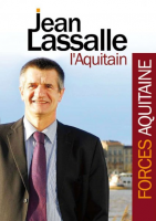 Photo of Jean Lassalle