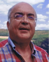 Photo of Jean-Paul Delafenetre