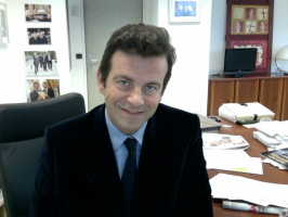 Photo of Thierry Solère