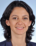 Photo of Claire PITOLLAT