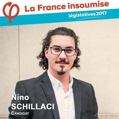 Photo of Nino SCHILLACI