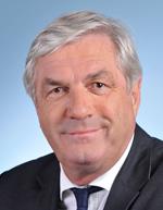 Photo of François SAUVADET