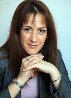 Photo of Sandrine BÉLIER