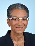 Photo of Chantal Berthelot
