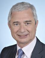 Photo of Claude  Bartolone