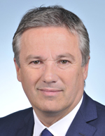 Photo of Nicolas Dupont-Aignan