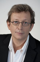 Photo of Pierre Laurent