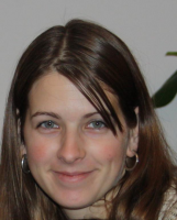Photo of Cécile DEHARBE