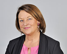 Photo of Nathalie GRIESBECK